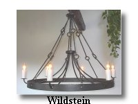 Click Here To Look At My Wildstein Chandelier